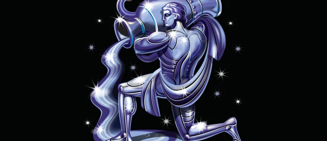 Sign of Aquarius Karma and Aquarius Life Purpose Horoscope