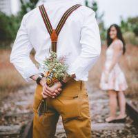 6 главных причин купить ей цветы, и что должен знать каждый мужчина