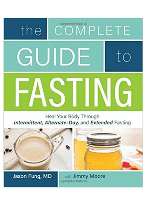 Guide to fasting weight loss plan