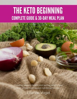 The keto beginning keto diet plan