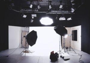 Studio Photography Programme The Essential Lifeskills