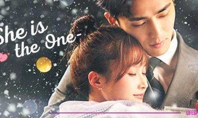 She is the One Chinese Series