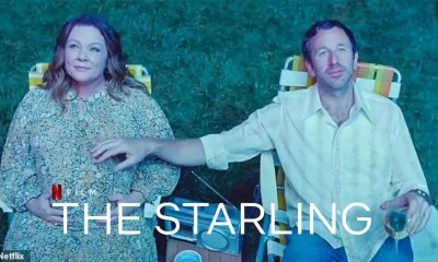 The Starling Movie