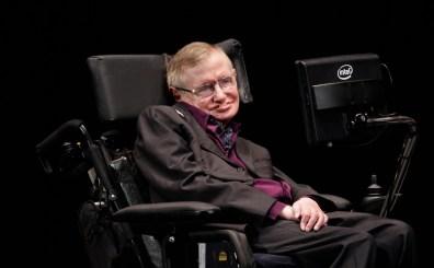 Stephen Hawking - Lifestan