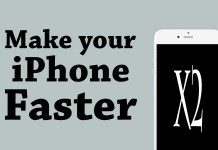 iPhone fast - Lifestan