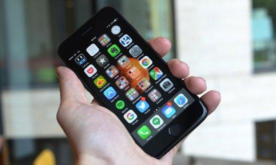 IPhone 7 - Lifestan