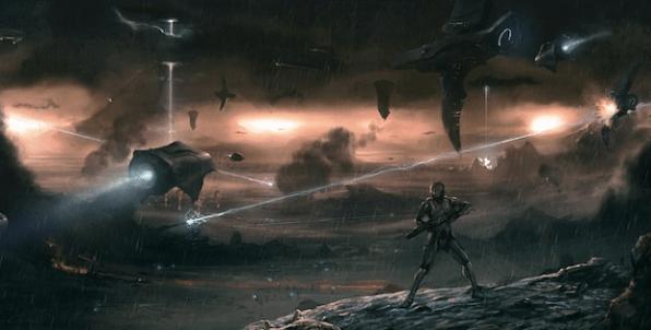 War AI | Lifestan