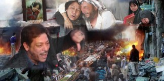 16 February 2013 Quetta Blast - Lifestan