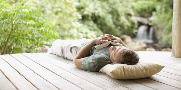 Rest and sleep | Lifestan