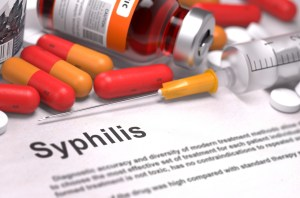 Syphilis | Lifestan