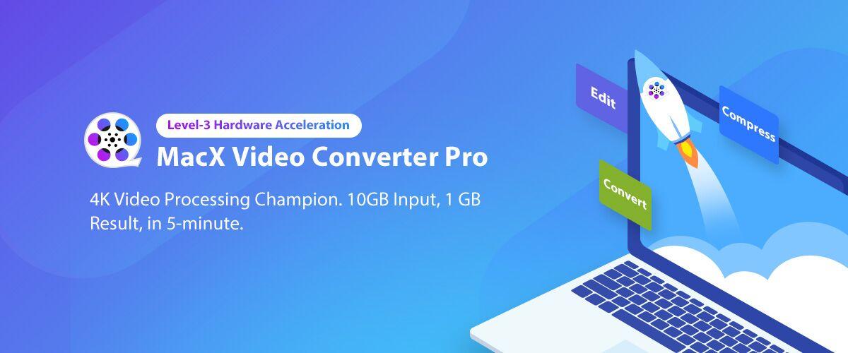 MacX Video Converter Pro Free Download 2018 Full Version