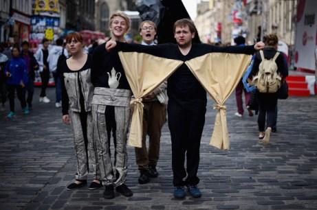 Edinburgh Festival 10