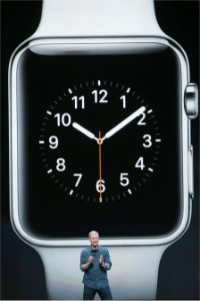 Apple Watch5