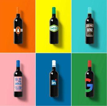 bottiglie di vino 08