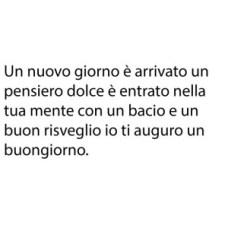 immagini buongiorno instagram