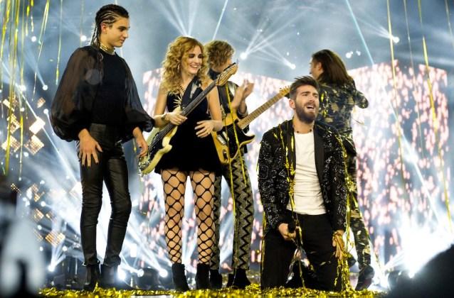 X-Factor 2017