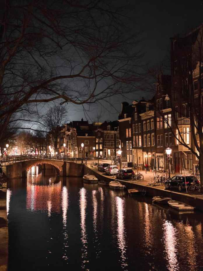 Cosa vedere a Amsterdam
