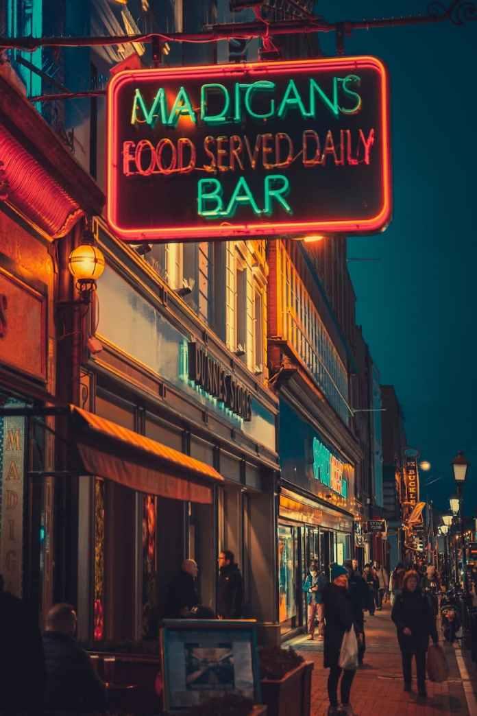 Cosa vedere e cosa fare a Dublino