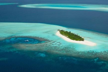 Four Seasons Private Island 9