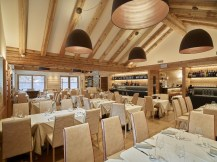 Alagna Experience Resort_Ristorante Corno Bianco