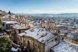 Gubbio - Neve