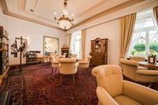 Hotel Adria Meran 3