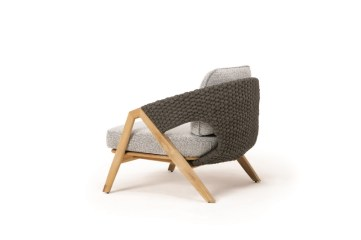 KNIT_LoungeArmchair_withCushion_side2