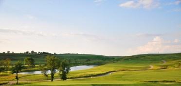 La Bagnaia Golf