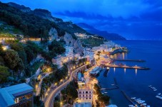 NH Collection Grand Hotel Convento Amalfi (1)