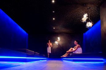 Relax Room - A&L Spa