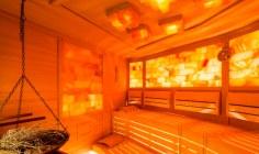 Sauna finlandese - Mein Matillhof