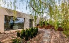 Spa_Garten_mit_Panoramasauna_HQ-5503 a Hannes Niederkofler - Parkhotel Holzner
