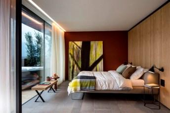 Suite Penthouse - Hotel Muchele