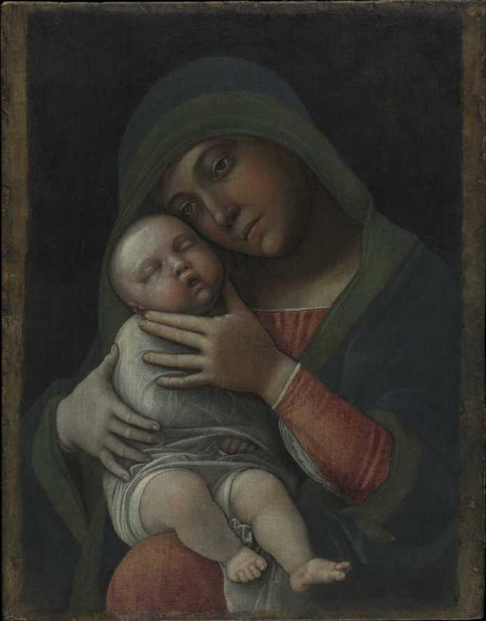 Poldi Pezzoli Mantegna Milano