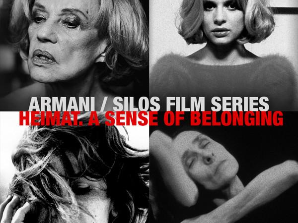 Armani/Silos Film Series - Heimat. A Sense of Belonging Fondazione Peter Lindbergh
