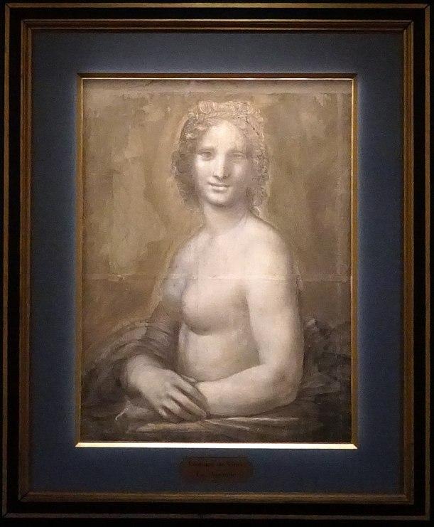 Monna Lisa Nuda