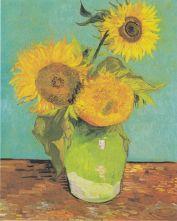 Girasoli di Van Gogh Collezione Privata