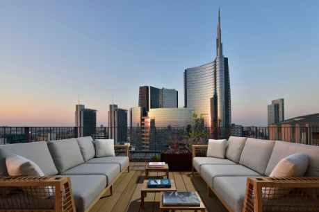 Milano Verticale _ UNA Esperienze