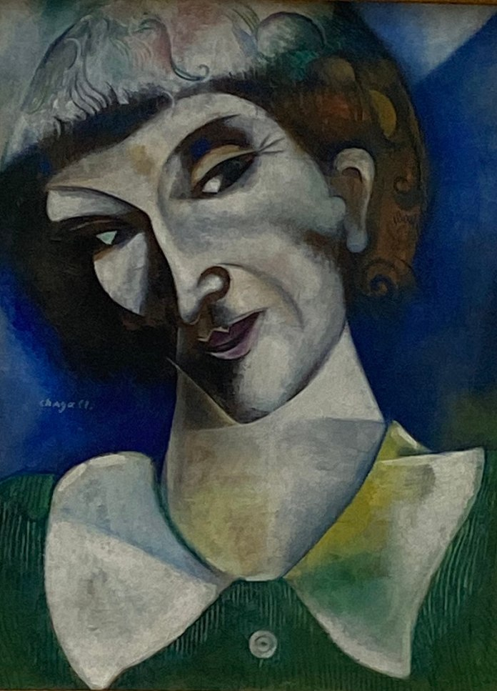 Self-Portrait_-_Marc_Chagall