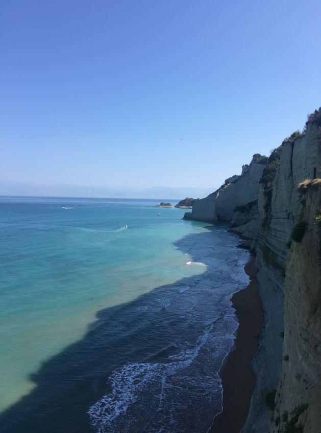 corfù grecia