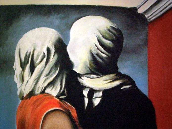 René Magritte vita mistero curiosità