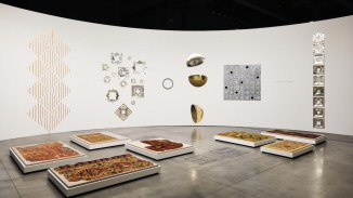 BUILDING, installation view, miart 2021, pad. 4, stand A08