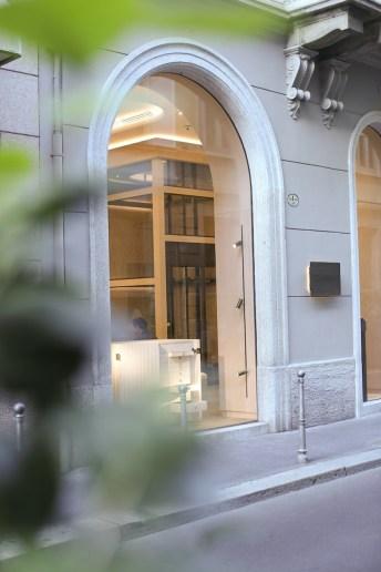 Ludovica Mascheroni L'Appartamento