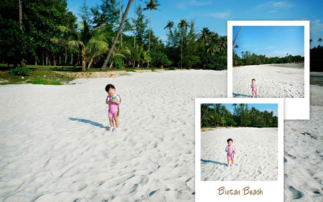 Dana Tours Bintan!