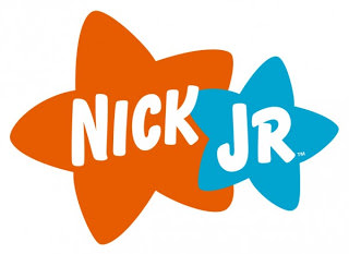 Dana's Discovers Nick Jr.!