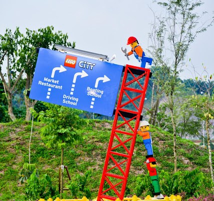 Top 20 Things to Do in LEGOLAND Malaysia – Part 2