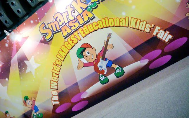 SmartKids Asia 2013!