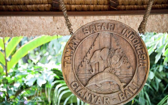 Bali for Kids: The Bali Safari and Marine Park