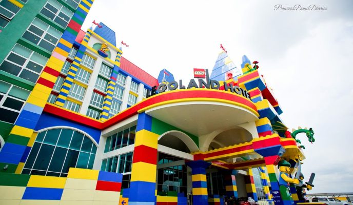 LEGOLAND HOTEL Malaysia -The 'Final Brick' for a Complete Lego Experience!