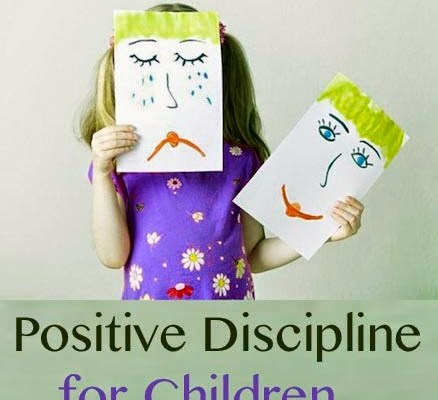 Positive Discipline: Is it possible to Discipline with Love?